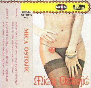 Produkcija Diskos - Omoti Kd-91110