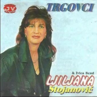 Ljiljana Stojanović - Omoti Ljilja10