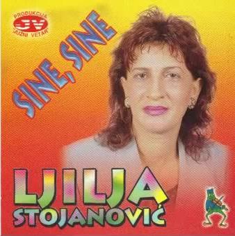 Ljiljana Stojanović - Omoti Ljilja11