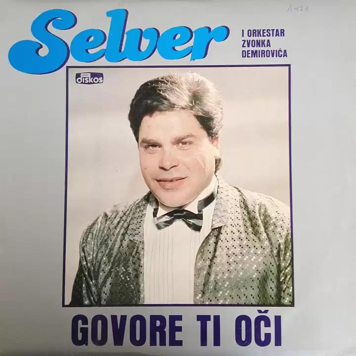 Selver Demiri - Omoti Lp_omo10