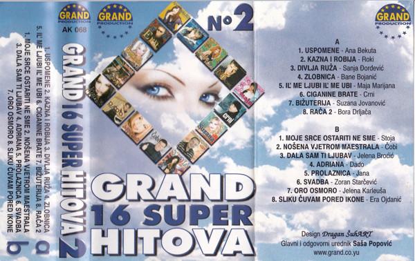 Grand Produkcija - Omoti Mc-06810