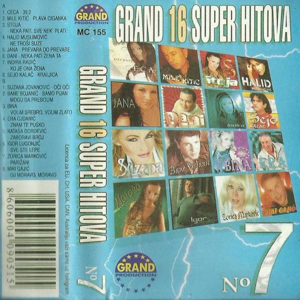 Grand Produkcija - Omoti Mc-15510