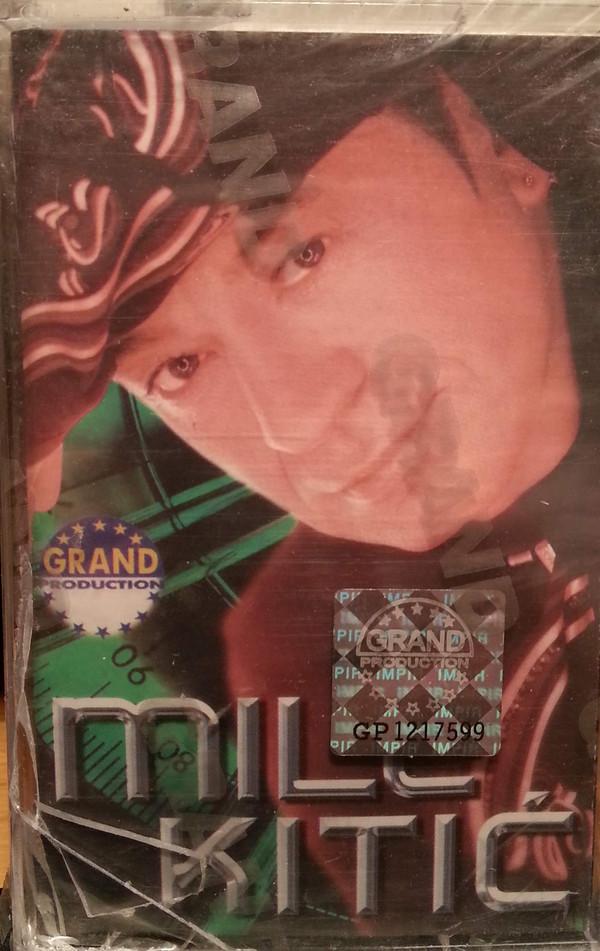 Grand Produkcija - Omoti Mc-19110