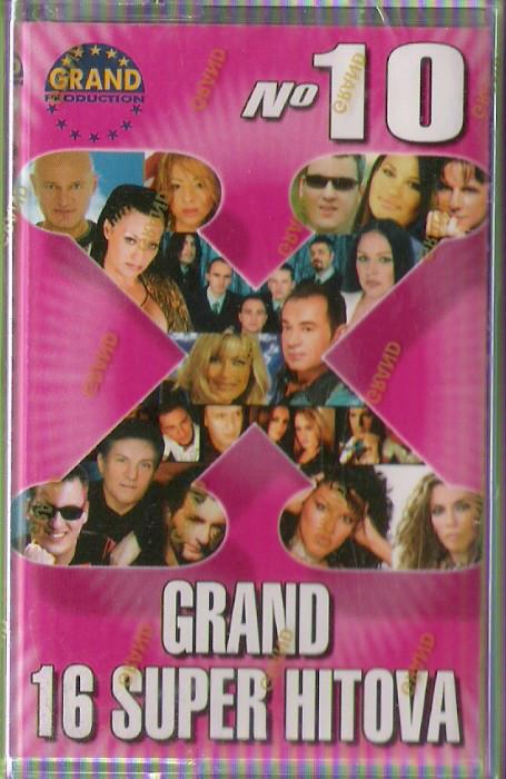 Grand Produkcija - Omoti Mc-20010
