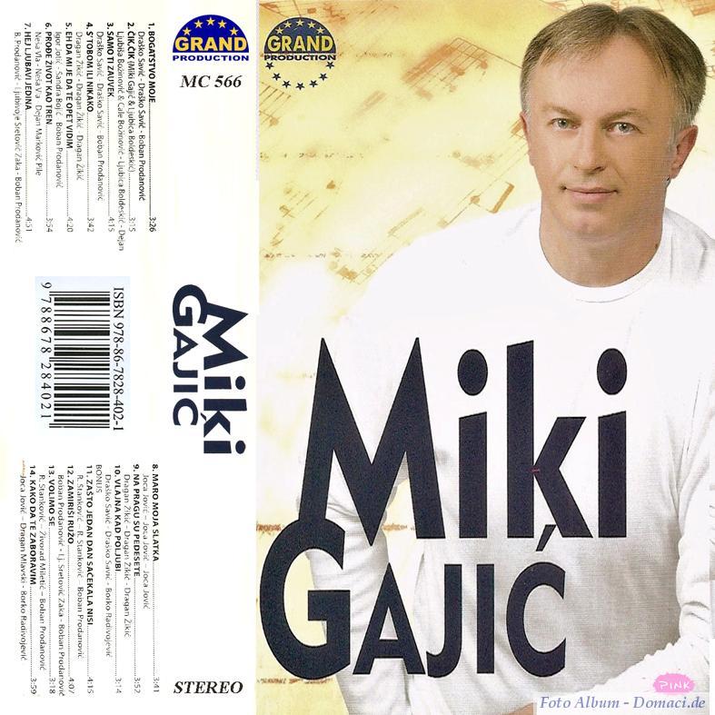 Grand Produkcija - Omoti Mc-56610