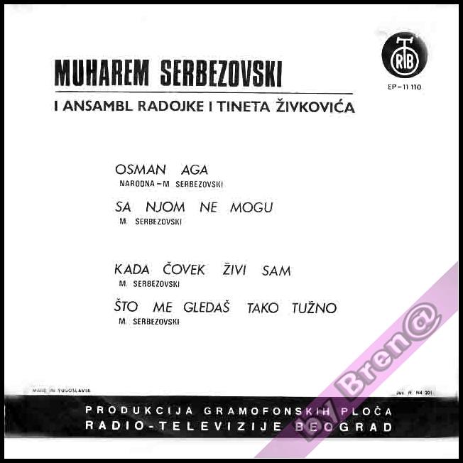 Muharem Serbezovski - Omoti Muhare10