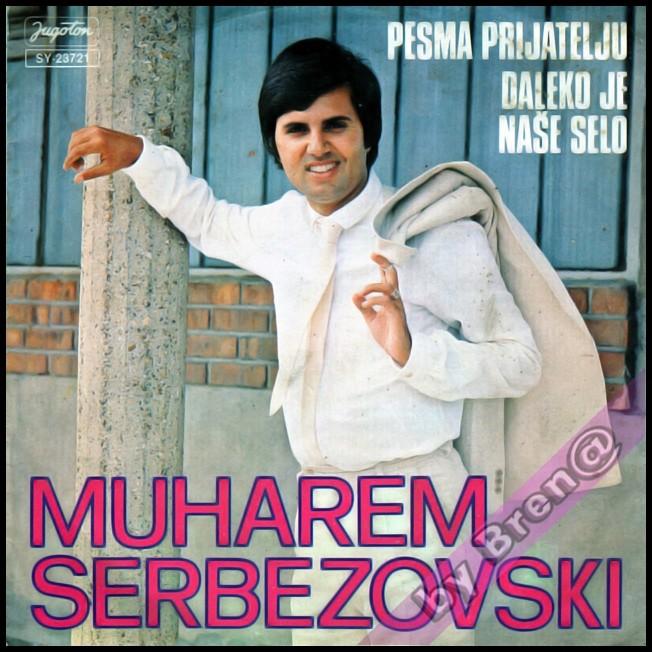 Muharem Serbezovski - Omoti Muhare15