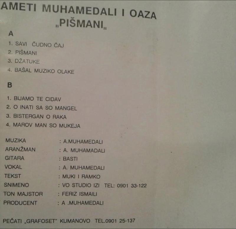 Ameti Muhamedali - Muhi - Omoti Muhi_112