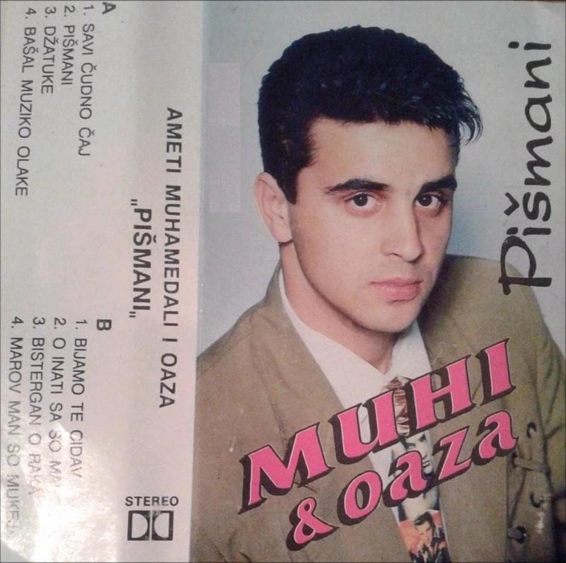 Ameti Muhamedali - Muhi - Omoti Muhi_113