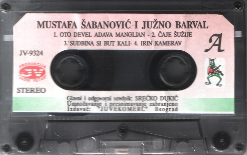 Mustafa Šabanović - Omoti Mustaf10
