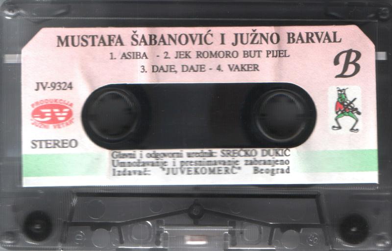 Mustafa Šabanović - Omoti Mustaf11