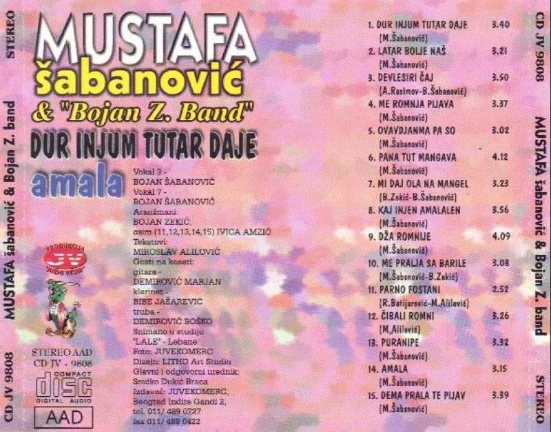 Mustafa Šabanović - Omoti Mustaf13