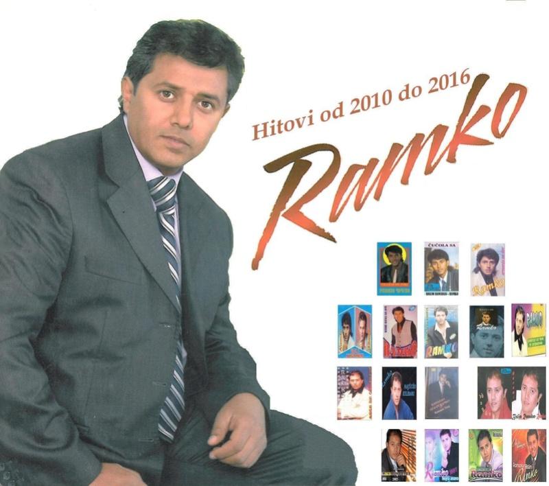 Ramadan Bislim Ramko - Omoti Omor10
