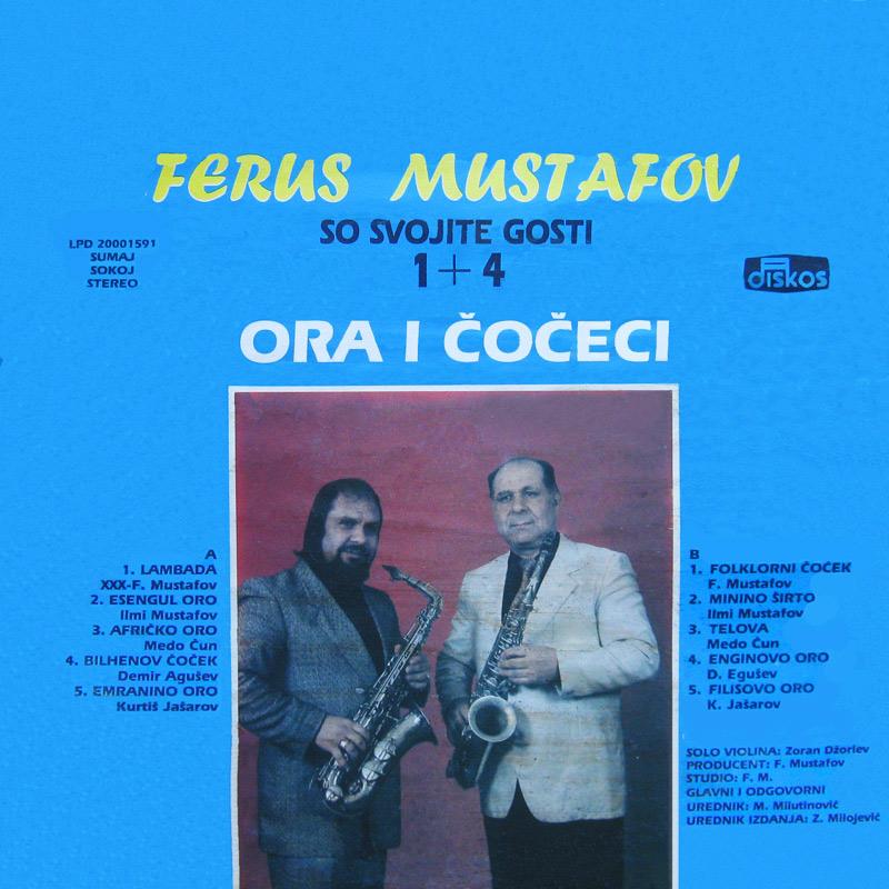 Ferus Mustafov - Omoti Omot-z12