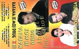 Ahmet Rasimov - Diskografija Omot21