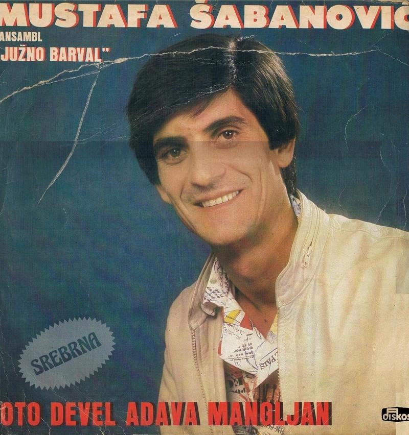 Mustafa Šabanović - Omoti Omot310