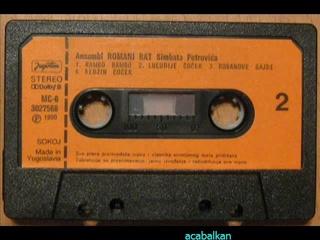 Simbat Petrovic - Diskografija Omot_412