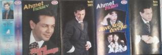 Ahmet Rasimov - Diskografija P10-0838