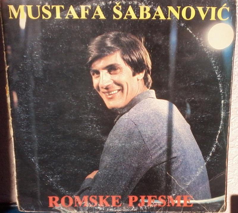 Mustafa Šabanović - Omoti P12-0313