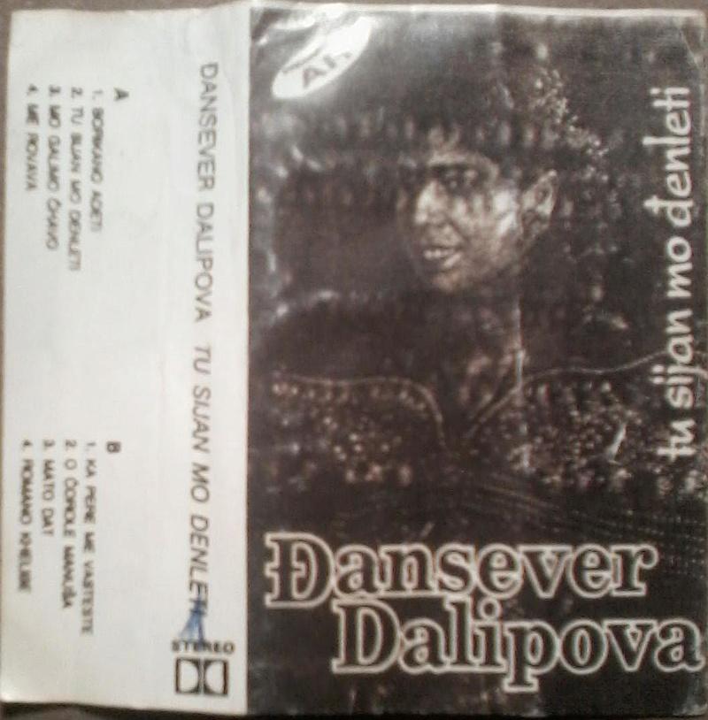 Đansever Dalipova - Omoti P12-0410