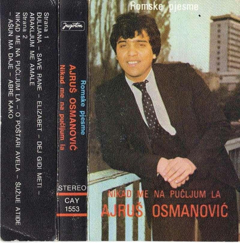 Ajrus Osmanovic - Omoti Prednj17