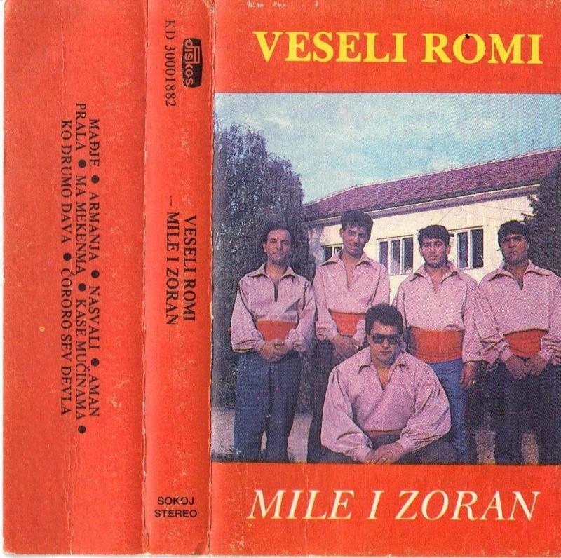 Veseli Romi - Omoti Prednj25