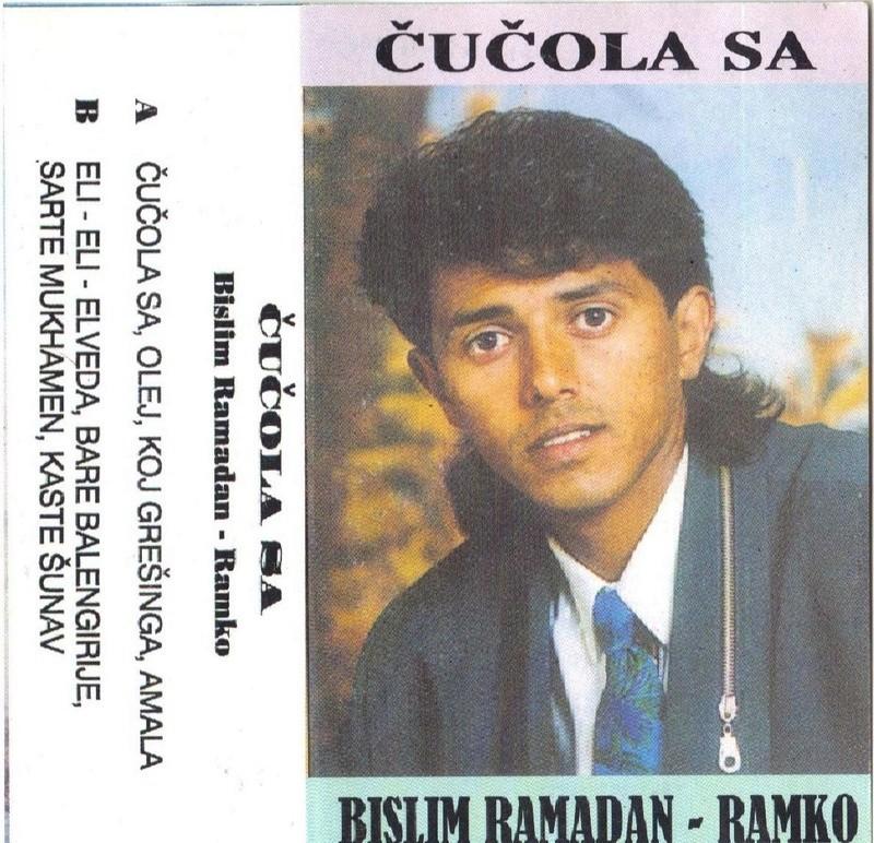 Ramadan Bislim Ramko - Omoti Prednj43
