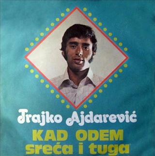 Tahir Ajdarevic Trajko - Diskografija Prednj55