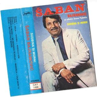 Šaban Bajramovič - Diskografija 3 100 % Tacna  - Page 3 Prednj84