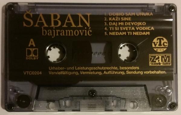 Šaban Bajramovič - Omoti  - Page 2 R-108610