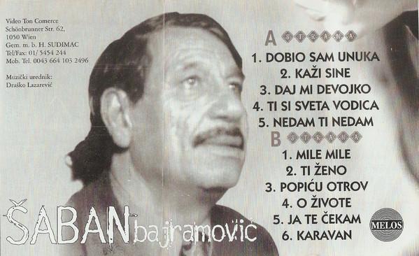 Šaban Bajramovič - Omoti  - Page 2 R-108612