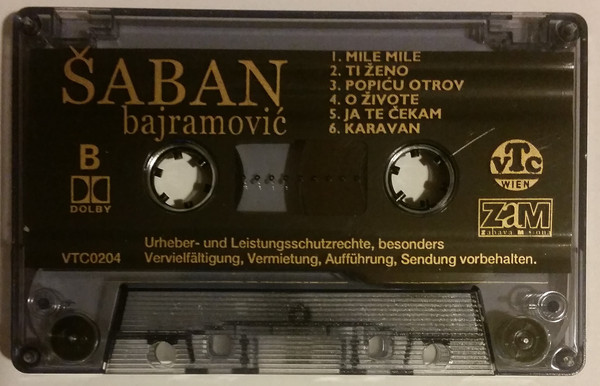 Šaban Bajramovič - Omoti  - Page 2 R-108613
