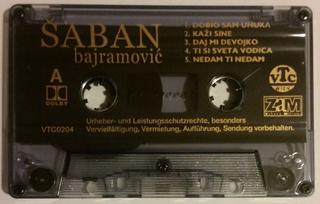 Šaban Bajramovič - Diskografija 3 100 % Tacna  - Page 2 R-108618