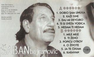 Šaban Bajramovič - Diskografija 3 100 % Tacna  - Page 2 R-108620