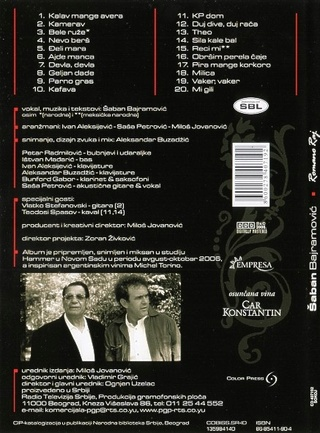 Šaban Bajramovič - Diskografija 3 100 % Tacna  - Page 2 R-120918
