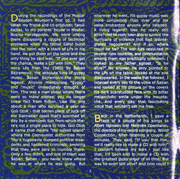 Šaban Bajramovič - Omoti  - Page 2 R-158512