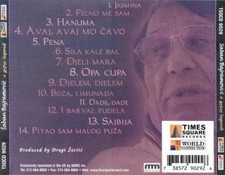 Šaban Bajramovič - Diskografija 3 100 % Tacna  - Page 2 R-158540