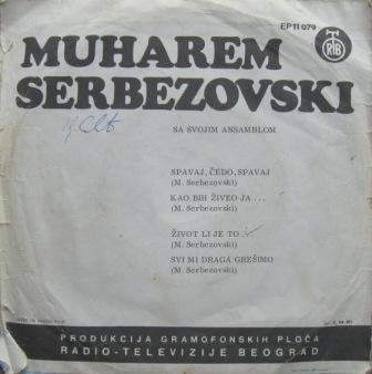 Muharem Serbezovski - Omoti R-180211