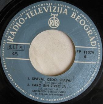 Muharem Serbezovski - Omoti R-180212