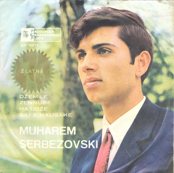 Muharem Serbezovski - Omoti R-193710