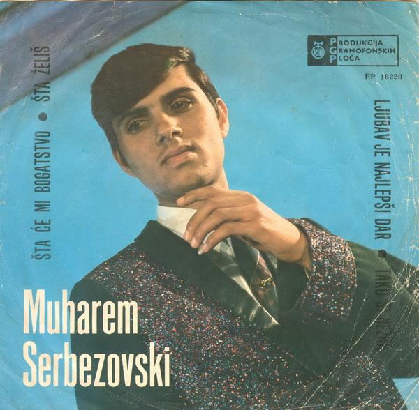 Muharem Serbezovski - Omoti R-193713