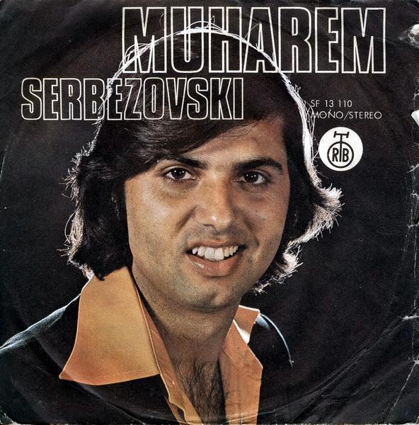 Muharem Serbezovski - Omoti R-219312