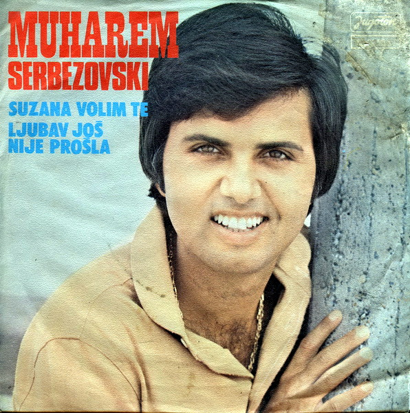 Muharem Serbezovski - Omoti R-236413