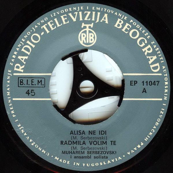 Muharem Serbezovski - Omoti R-247712