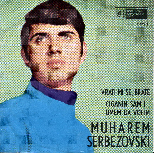 Muharem Serbezovski - Omoti R-247912