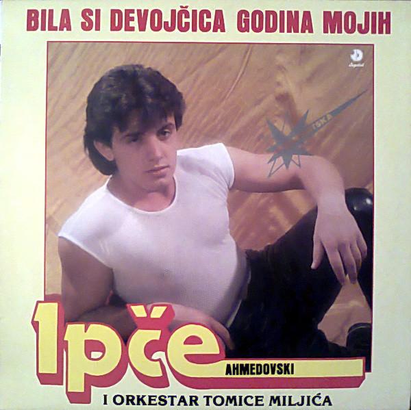 Ipče Ahmedovski - Omoti R-260210