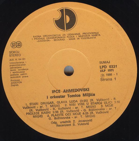 Ipče Ahmedovski - Omoti R-260212