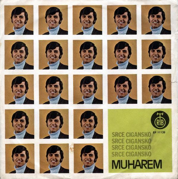 Muharem Serbezovski - Omoti R-262311