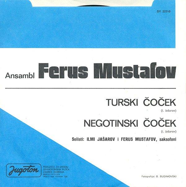 Ferus Mustafov - Omoti R-346010
