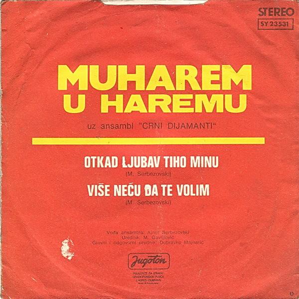 Muharem Serbezovski - Omoti R-363411